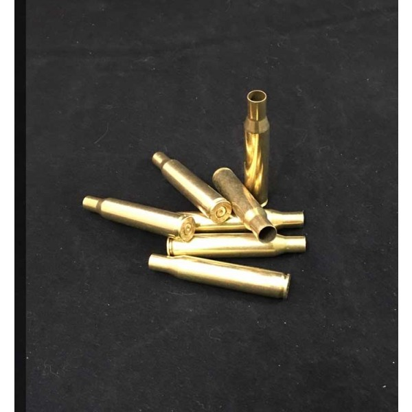 270 winchester brass rifle cases to reload into ammunition with