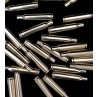 257 Roberts +P Brass Cases to Reload - 10 ct Hornady head stamps